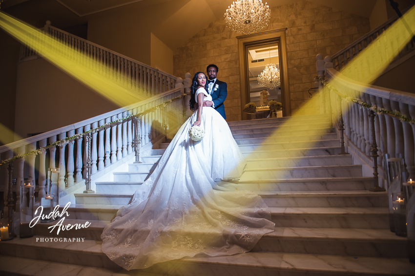 Tigist And Adugnas Wedding At The Bellevue Conference And Event